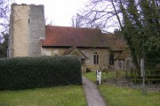 All Saints & St.Margarets Church,  Chattisham