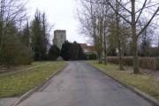 St.Nicholas Church, Hintlesham