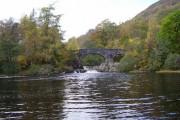 Bridge of Balgie