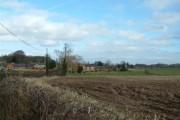 Betton village