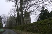 Grayrigg Church