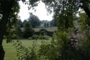 Maes Garmon Farm