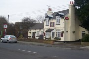 The Royal Oak Pub, New Ash Green