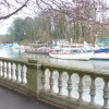 Twickenham Embankment