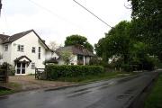 Upper Bucklebury