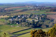 Goodrich from Coppet Hill 2