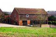 Farm Building at Beech Farm, Battle, East Sussex