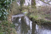 River in Marlesford