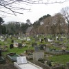 Wirksworth - Cemetery
