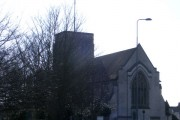 The Church of St.Augustine of Hippo, Ipswich