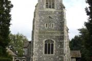 Woldingham Church