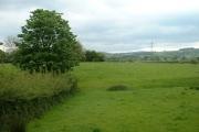 Farmland at Dimples, Garstang