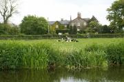 Salwick Hall Farm