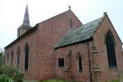 St. John the Evangelist's church, Chelford