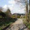 View of Pendleton Lane