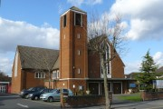 Our Lady of the Annunciation Church, Addiscombe