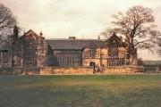 Oakwell Hall, Gomersal