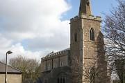 All Saints' Church, Landbeach
