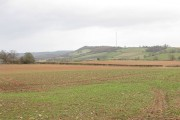 View to Ridge Hill