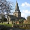 St. Mary's Parish Church, Fownhope