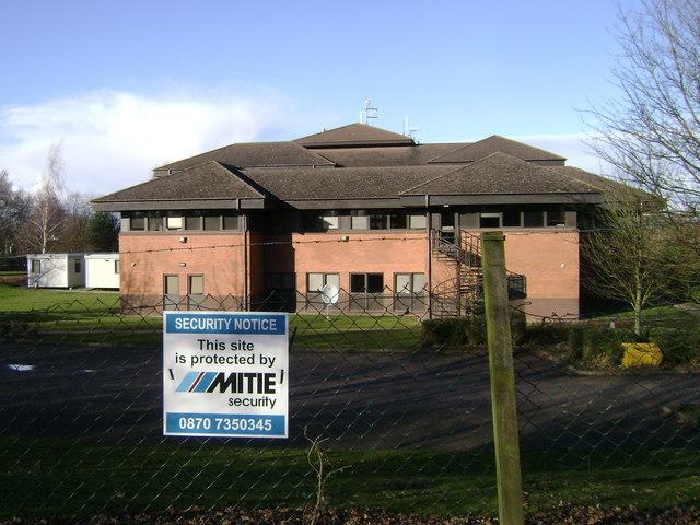 Wireless House, Warwick Technology Park