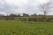 East Browns Farm