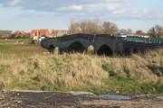 Bubwith bridge