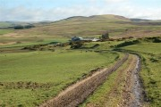 Knockormal Farm