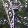 Linden Avenue, Pump Room Gardens