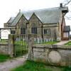 St George's Church at Wilton