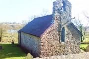 St Issells Church, Haroldston