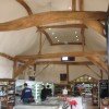 Converted Barn – Wilstone Little Farm – Farm Shop