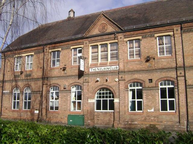 The Nelson Club, Charles Street, Warwick