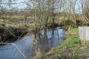 River Gipping, Paper Mill Lane