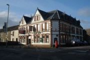 The Cardiff Arms, Bute Street, Treorchy