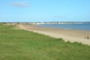 Beach at Wilsthorpe