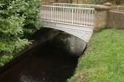 Hurstbow Bridge, Martock