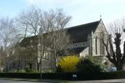 St.Mark's Church, Woodcote