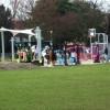 Playground in Charlton Park