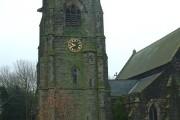 St Andrew's Church, Swanwick