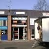Retail sheds, Wharf Street, Warwick