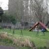 Dog training ground, rear of Greville Road, Warwick