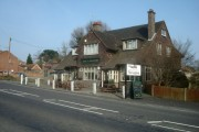 The Lagham Public House, Eastbourne Road, South Godstone, Surrey