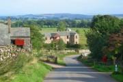 Berrier, Cumbria
