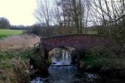 Old Penk Bridge