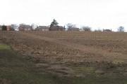 Ploughed field, Haddington