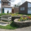 Attractive Flowerbed in Close off Edenside Road, Great Bookham