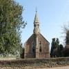 Little Marcle church