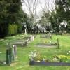 Wilstone Cemetery, near Tring