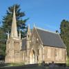Heathfield Cemetery, North Petherton